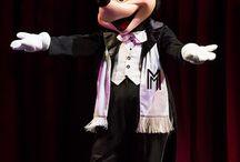 Mickey / by Candala Davis
