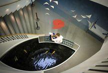 Museum of Contemporary Art Chicago Wedding / A wedding at Chicago's Museum of Contemporary Art