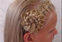 Agatka fryzury