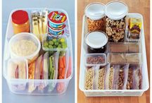 Kindy Pack Lunch