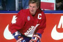 Ice Hockey Legends