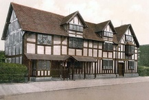 Shakespeare County / Shakespeare's birth place. Daily tours from London by Golden Tours
