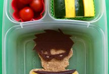 Super Lunch Box Ideas