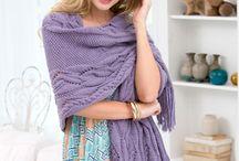 Knitting / by Eloise Viars
