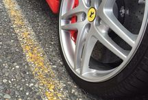 Ferrari / Ferrari wheels are expensive, check out RimPro-Tec a great way to STOP that unsightly look of curb damage on your wheels . Can't even tell it on the wheel. www.rimpro-tec.com  https://www.youtube.com/watch?v=Kve7Wmdz4XA