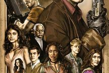 Firefly / BIG DAMN HEROES is what we are!! You can't take the sky from me and more Firefly / Serenity awesomeness!