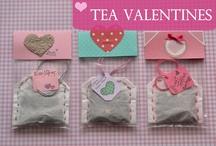 Saint Valentines (AKA Halmark Day)