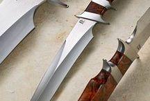 facas artesanais