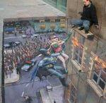 Kunst und wunder