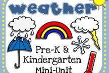 Preschool / by Jessica Durham