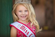 National American Miss /Miss Colorado Princess