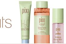 Skincare / by Pixi by Petra