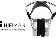 Best HiFiMan Over-Ear Headphones / A relative newcomer to the headphone marketplace, HIFIMAN has only been on the scene since 2007, but what an impact they have made in that time span! Renowned for their critically-acclaimed Planar-Magnetic headphones that offer state-of-the-art driver technology, HIFIMAN Over-Ear headphones offer in-your-face bass unlike any other brand and crystal clear mids & highs that will bring a tear of joy to your eye!