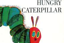 Books for kids  / by Heidi Adams