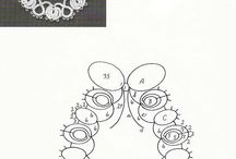 Projects to try.  Tatting
