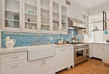 On the Fireclay Design Blog / by Fireclay Tile