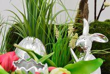Exner Spring Highlights / Bezaubernde Dekorationen von Exner für's Frühjahr