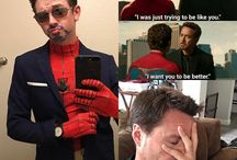 Robert Downey Jr. ♥♥♥