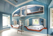 Ideas kids' bedroom