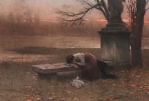 Schikaneder, Jakub (1855-1924, Czech painter)