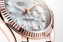 Her Time to Shine / by ROLEX