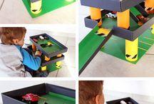 ideen für Kids