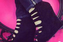 ⊱ shoes ⊰