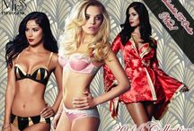 Lingerie/Nightwear Collections / Miss Photogenic Glamorous Reinstated