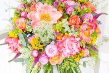 Floral affair.