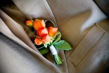 Wedding: Flowers & Bouquets
