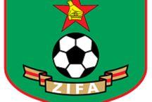 1.ZIMBABWE