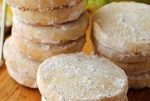 Biscotti e brioche