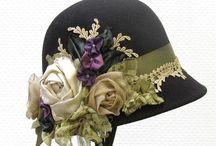 Love that hat.....