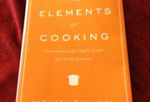 Cookery books worth reading / by Adrian Philip