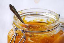 Homemade Jams & Spreads Recipes