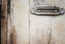 portes et fenetres
