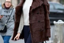 Winter Style / Style Tips For Women to wear in the Winter
