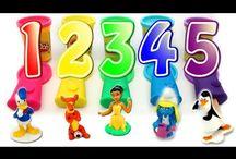 Surprise Play-Doh M&M