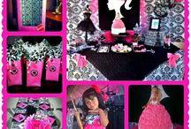 Festa Barbie♡