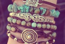 Bracelets.. Some I wish I had!
