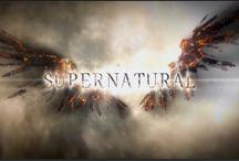 Series: Supernatural