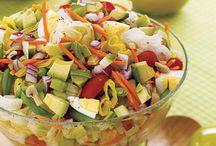 recepten ~ salade