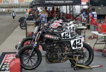 2014 Knoxville Half-Mile / Various photos from Knoxville Raceway Grand National held June 15th, 2014. / by AMA Pro Flat Track