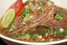 Makassar Traditional Food & Culinery