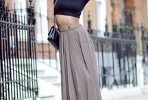 Bloggers Styles / Get Inspiration from Bloggers world wide. Bloggers you should know!