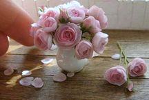 Miniaturen - flora