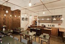 3D - Restaurantes