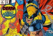 COVERS X-MEN