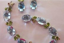 Bling! / Lovely glittering jewels grace our auctions.