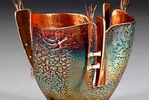 Copper / Copper
